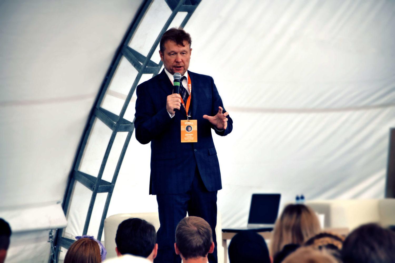 Уверенность оратора
