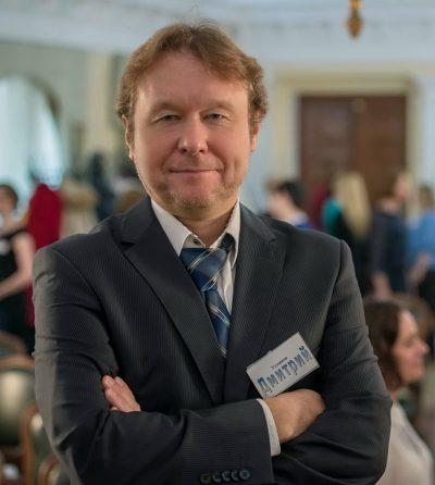 Дмитрий Устинов - Бизнес тренер, психолог