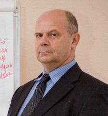 Игорь Вагин